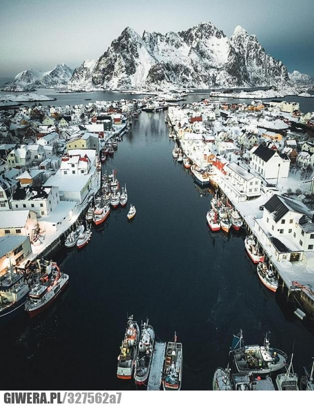 Earthporn,Norwegia