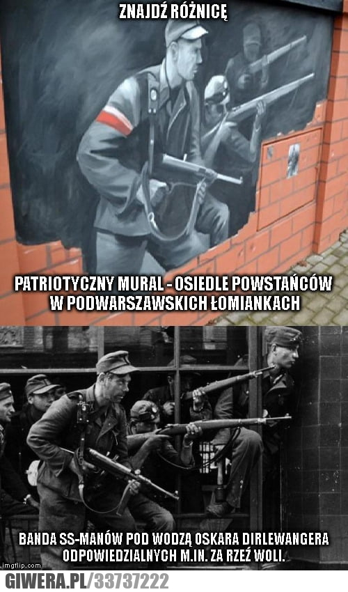 patriotyzm,ss nab,mural,fail