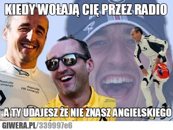 Kubica,F1