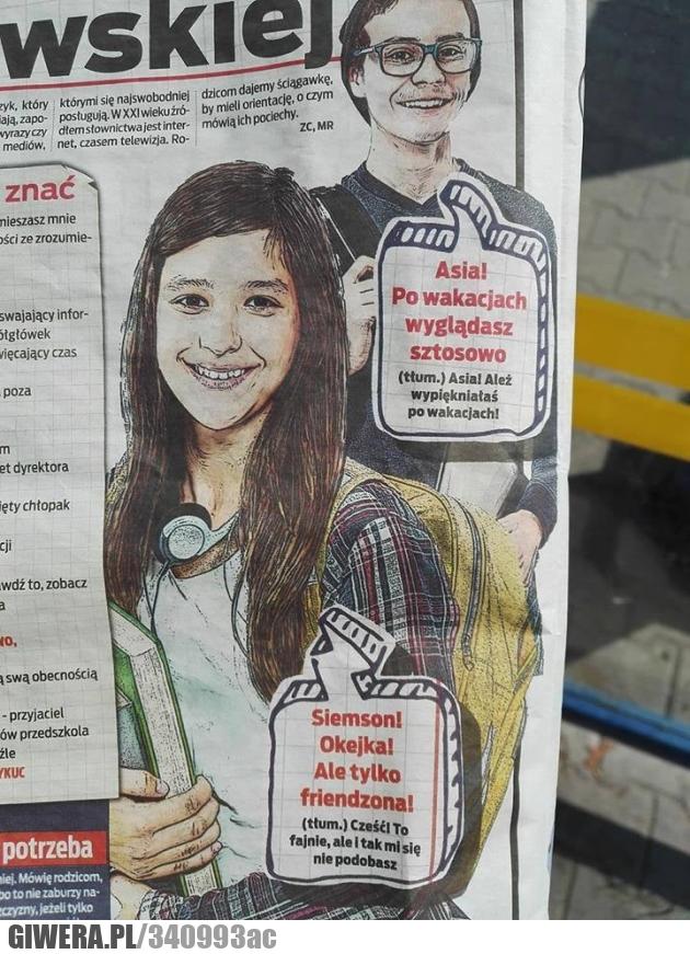 gazety,friendzone