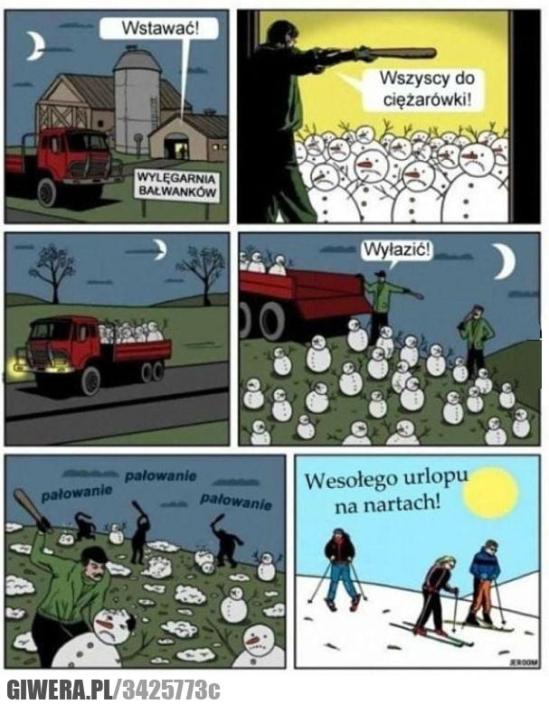 Wylęgarnia bałwanów