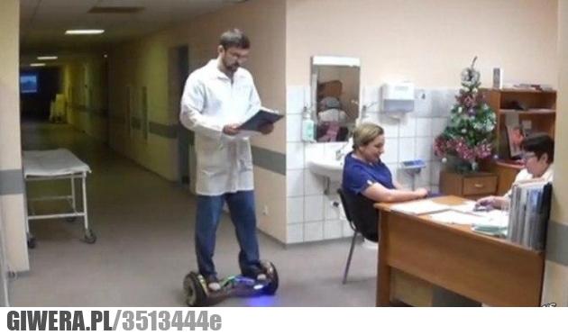 Nowoczesny lekarz