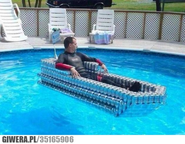 Łódka idealna