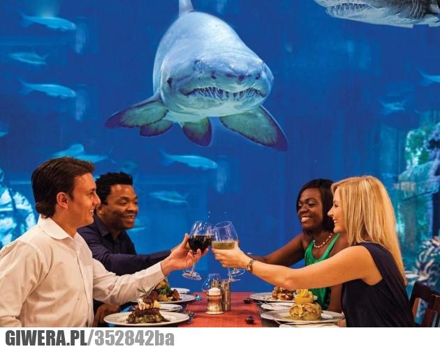 Podwodna restauracja,Malediwy