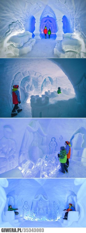 Pałac Królowej Śniegu w Zakopanem