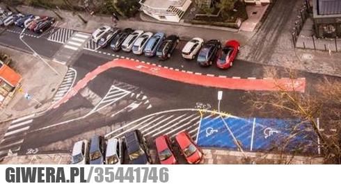 Szalone projekty gdyńskich drogowców