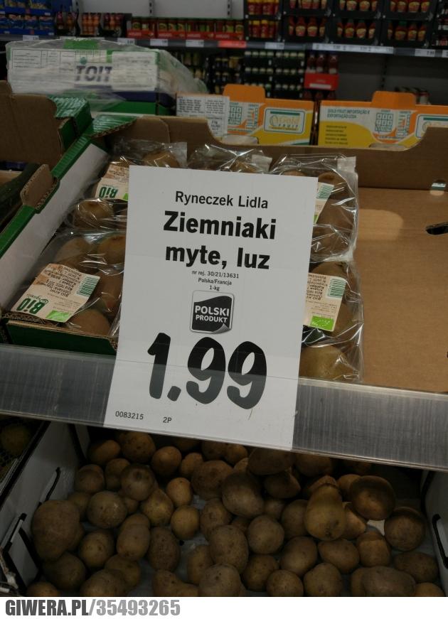 heheszki,ziemniaki,luz