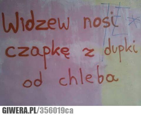 Łódź,grafiti