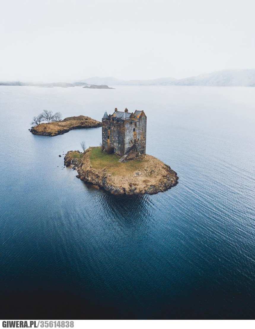 Szkocja,earthporn