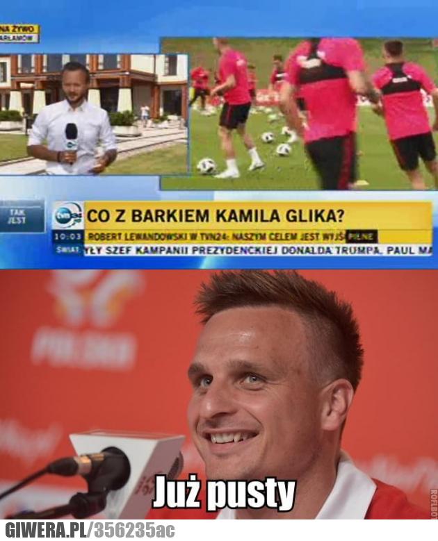 Barek,Bark,Kamil Glik