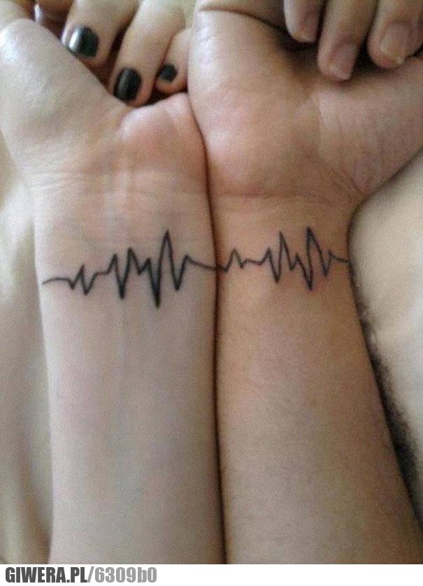 Tatuaże Dla Par Giwerapl