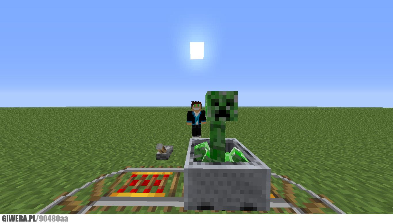 Minecraft I Vertez I Ciekawostki Giwera Pl