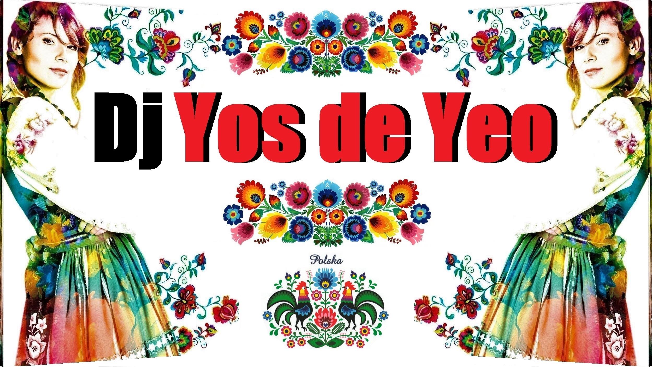 Dj Yos de Yeo