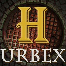 UrbexHistory