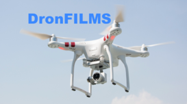 DronFILMS - Filmy z Drona (Wrocław)