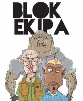 Blok Ekipa - cda.pl