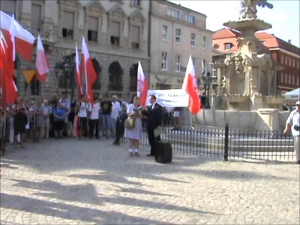 Elegia O Chłopcu Polskim 70 Rocznica Powstania Warszawskiego Szczecin