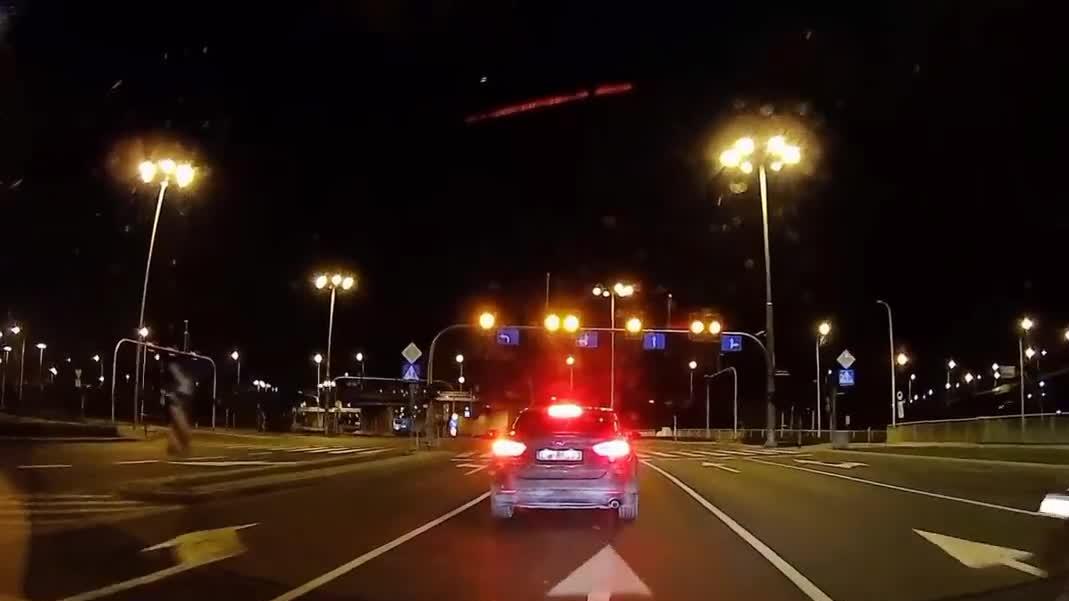 Groźne potrącenie we Wrocławiu