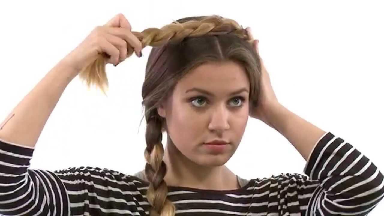Super Proste Fryzury Na Bad Hair Day