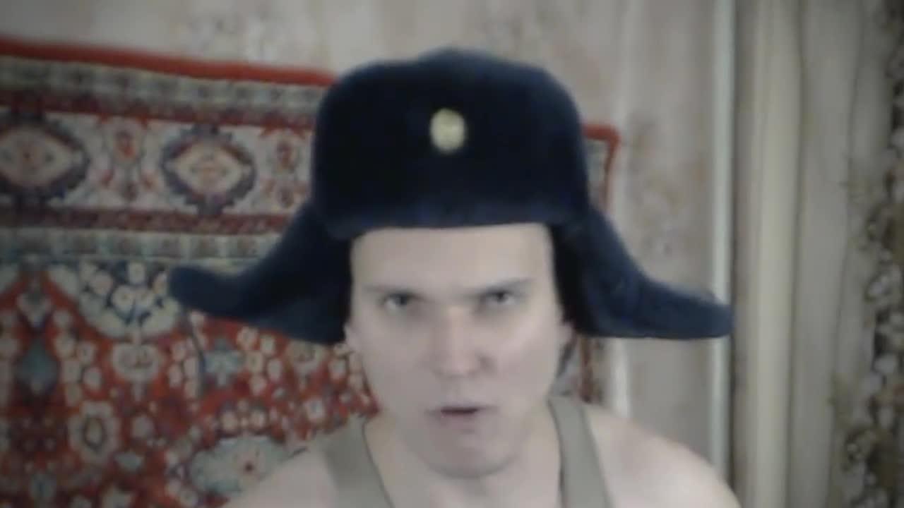 Dlaczego Rosjanie Mają Dywany Na ścianach Wideo W Cdapl