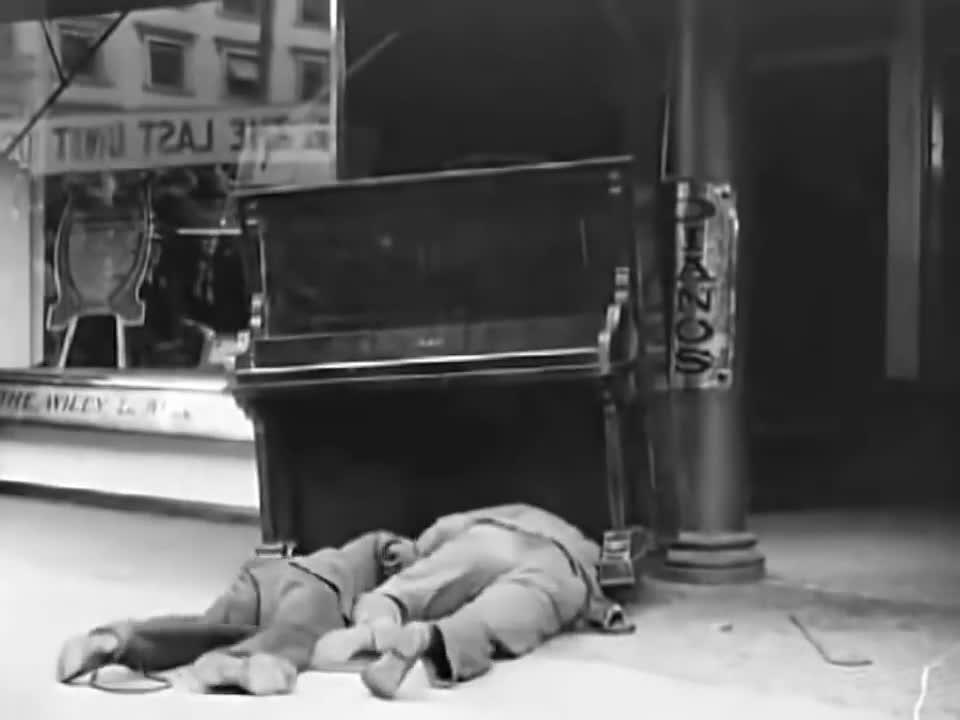 Charlie Chaplin Best Comedy Movie (HD)