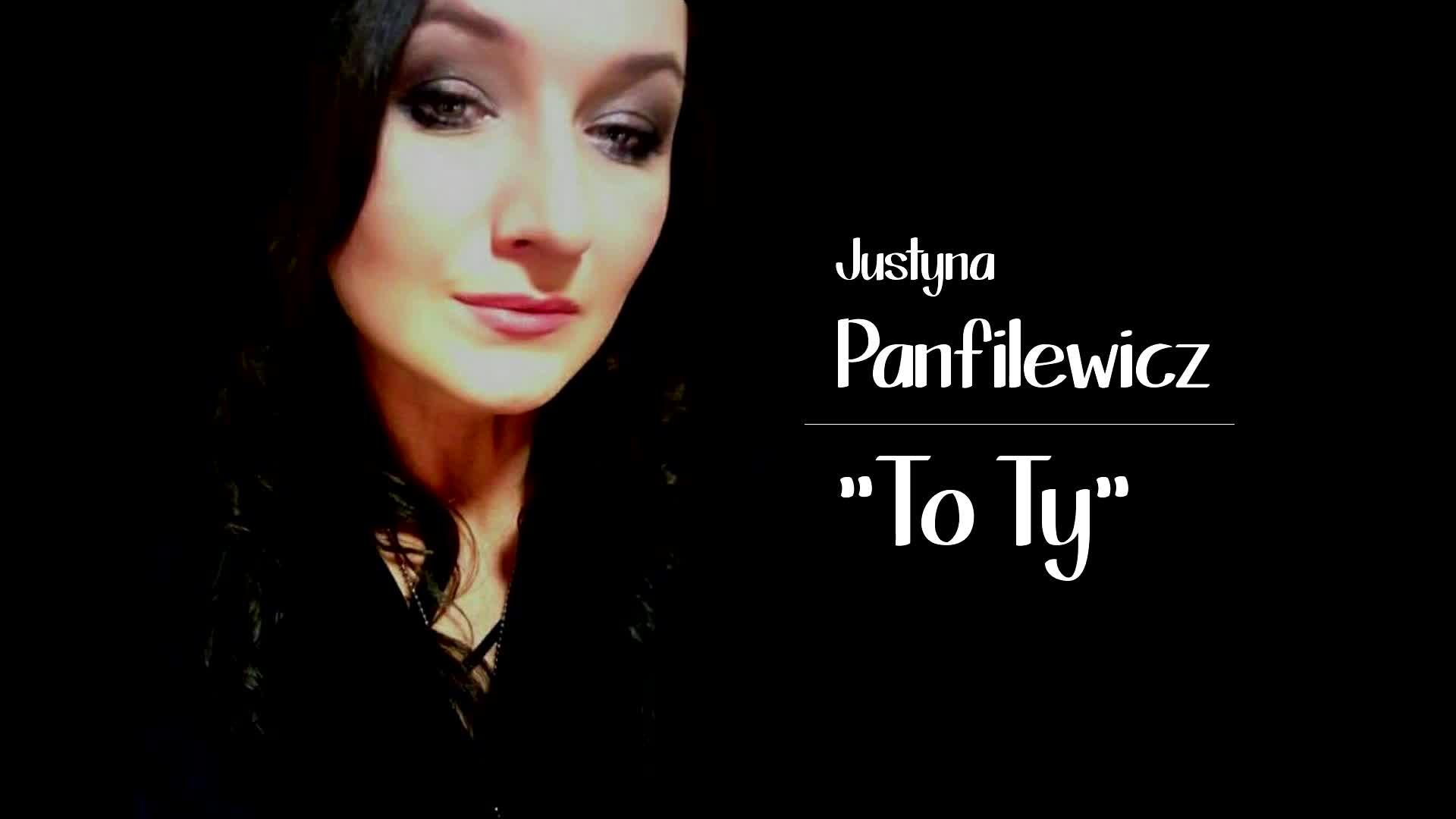 To Ty (kolęda) - Justyna Panfilewicz [singiel]
