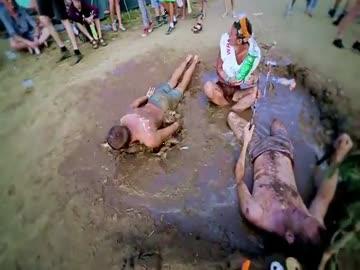 Woodstock 2012 bez cenzury