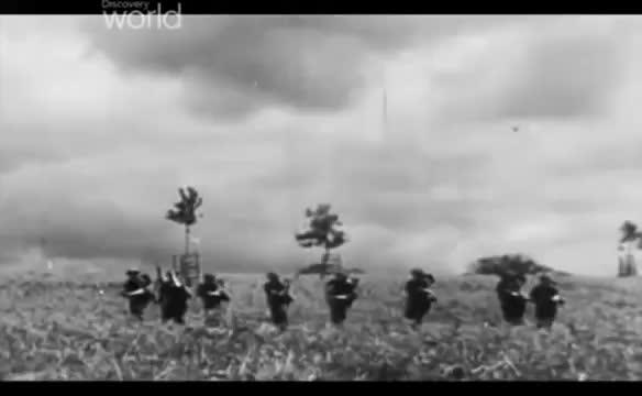 Wojna, której nie było - Film dokumentalny