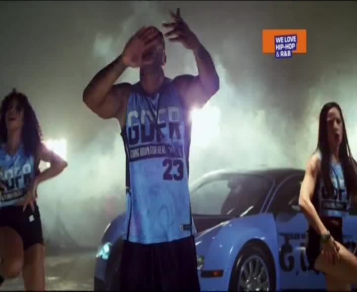 Flo Rida Feat.  Sage The Gemini & Lookas - GDFR