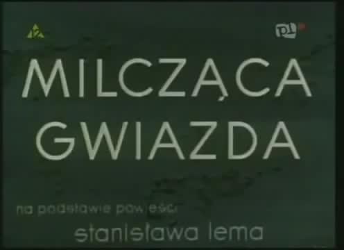 Milcząca Gwiazda (1959)