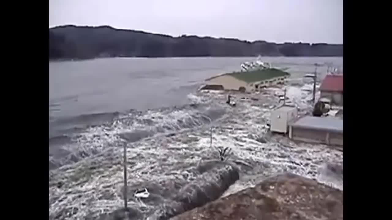 Jak zaczął się realny koniec tej cywilizacji (4 reaktory + basen z paliwem mox stopione w Fukushimie) 2