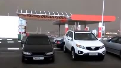 Ktoś wyłączył słońce w Rosji