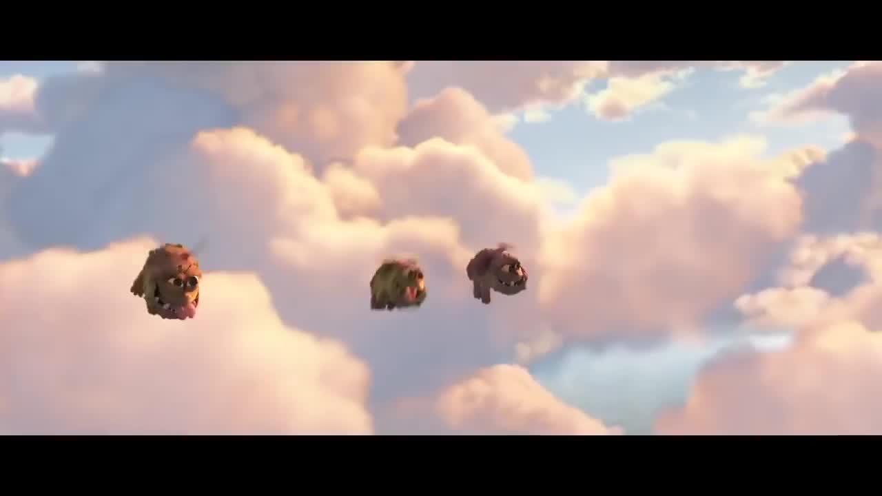 Jak Wytresować Smoka 3: Ukryty Świat / How to Train Your Dragon 3: The Hidden World Trailer #1 (Dubbing PL)
