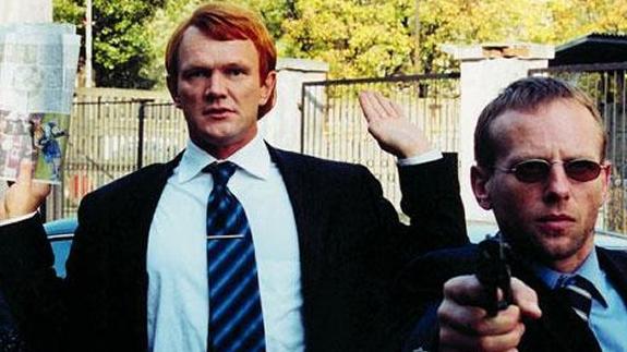 Kariera Nikosia Dyzmy (2002) Cały film PL