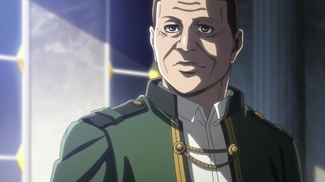 Shingeki no Kyojin / Atak Tytanów S03E05 (Napisy PL)