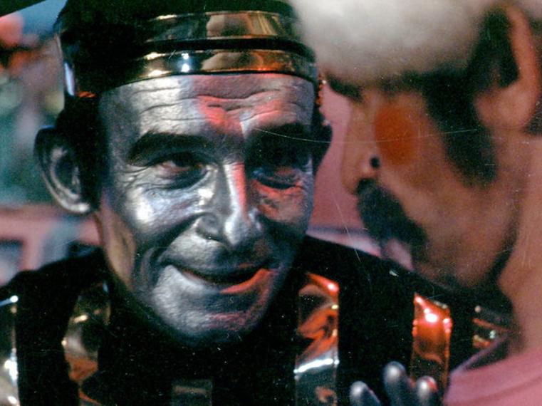 Pan Kleks w kosmosie cz. 2: Misja Voltana II (1988) Cały film PL
