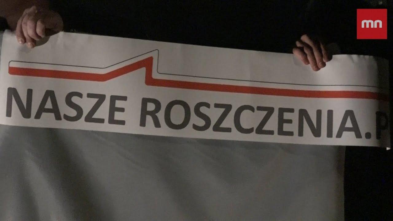 Mec. Stefan Hambura Sprawa roszczeń i reparacji od Niemiec jest otwarta  | naszeroszczenia.pl