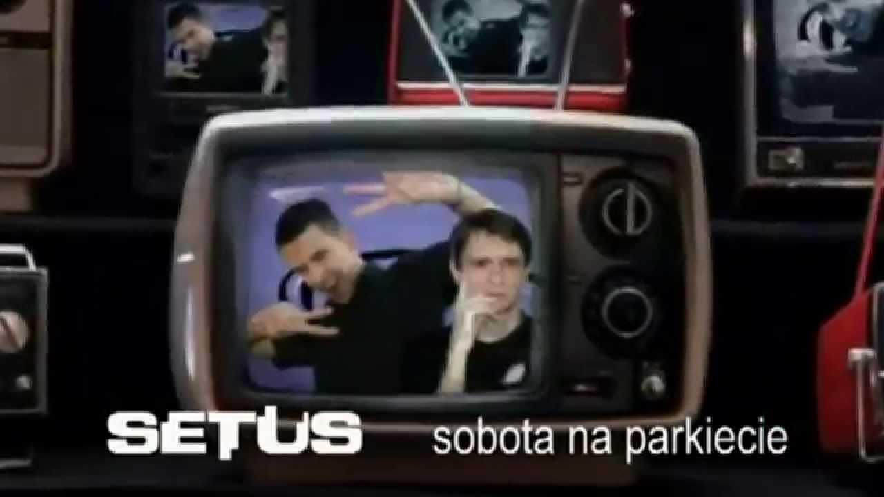 SETUS - SOBOTA NA PARKIECIE (2010)