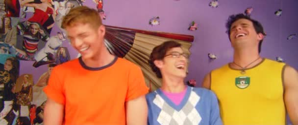 Another gay sequel dvdrip, bottom of foot pain pregnancy