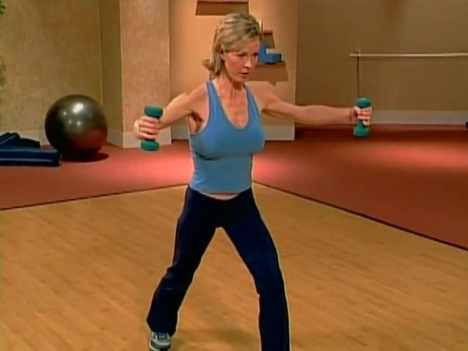 Jak szybko schudnąć przez cwiczenia brzucha