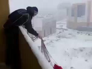 Rosyjski skoczek
