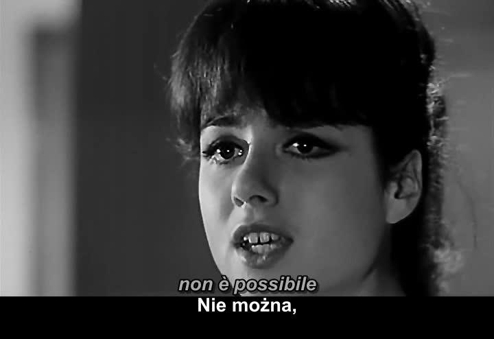 Gigliola Cinquetti - Dio come te amo Boże, jakże cię kocham