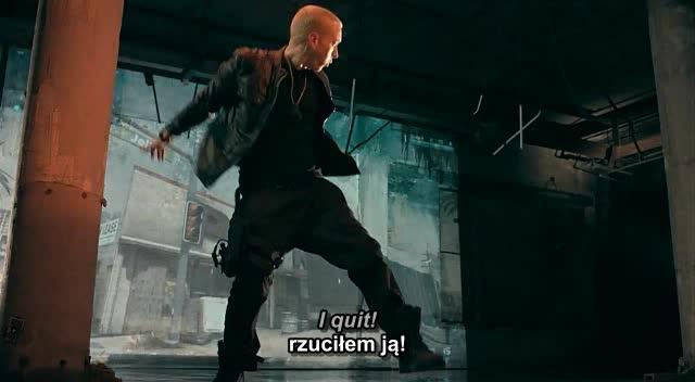 Eminem - Survival Przetrwanie