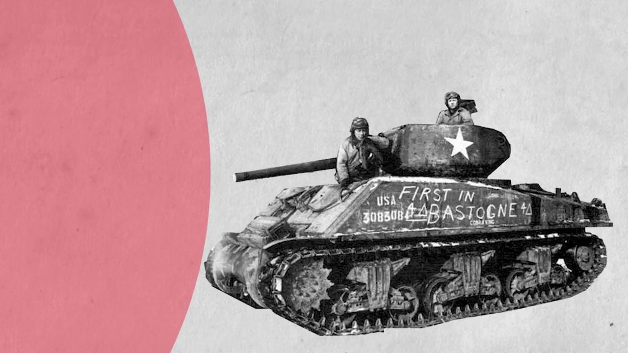 Historyjki: Pijany generał i katastrofa Wojska Polskiego