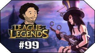 Snowdown na Showdown z Adi Ice - League of Legends #99