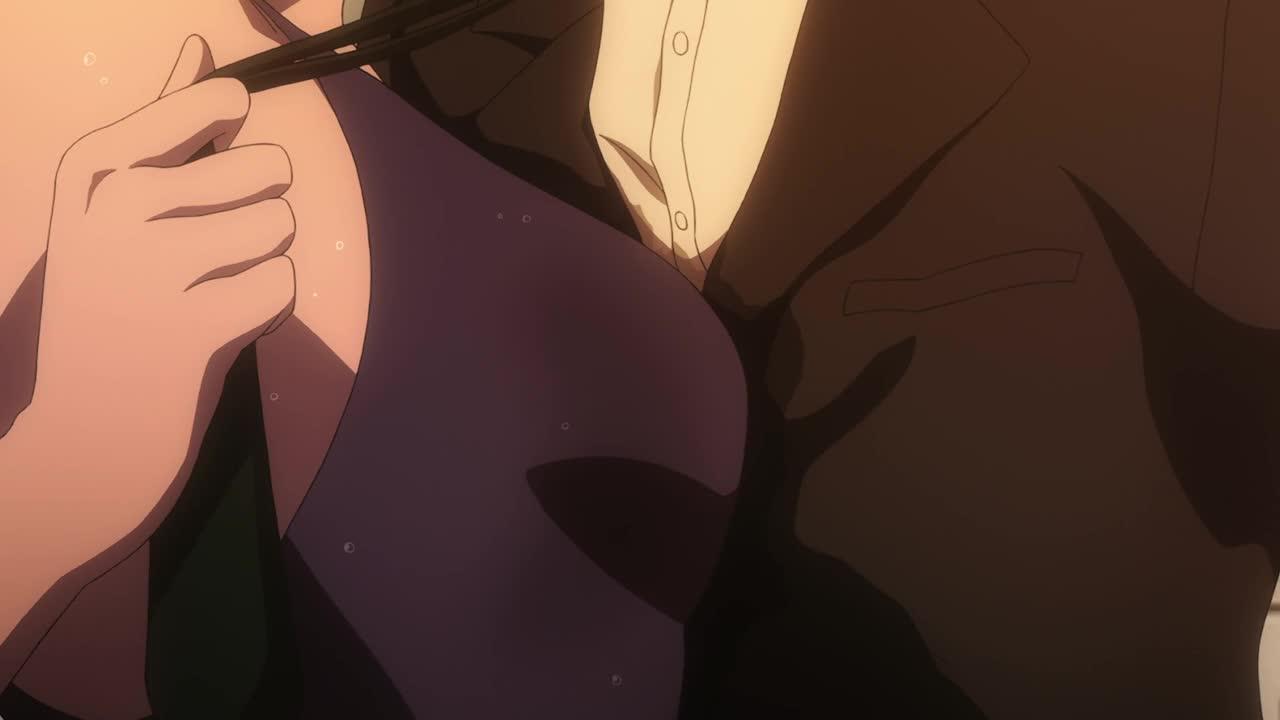Amagami SS odc22