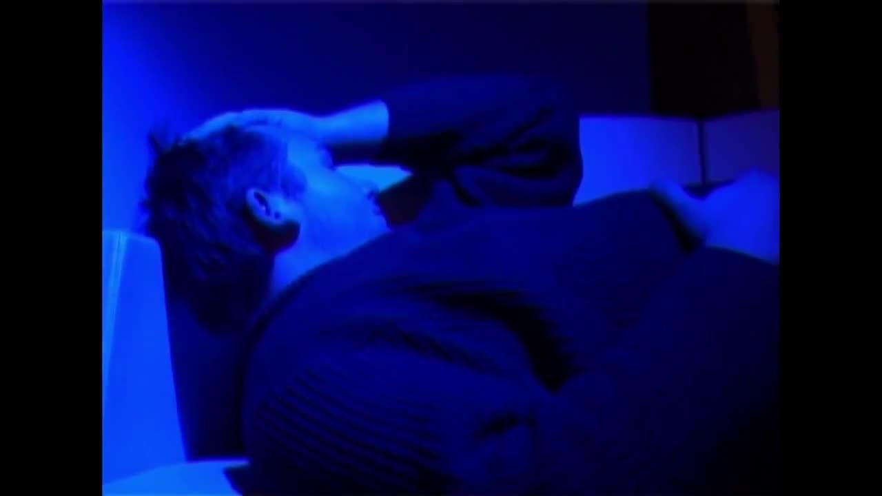 Hypnosis metoda IMAGOTERAPII Kaczorowskiego 2004 film dokum.  Fine Art Film