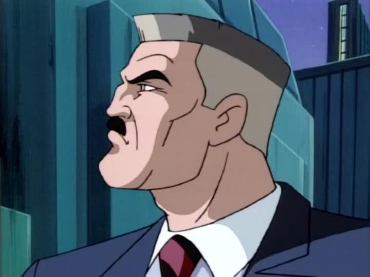 Spider-Man (1994) - S03E02 - Spełnienie życzeń [HQ]