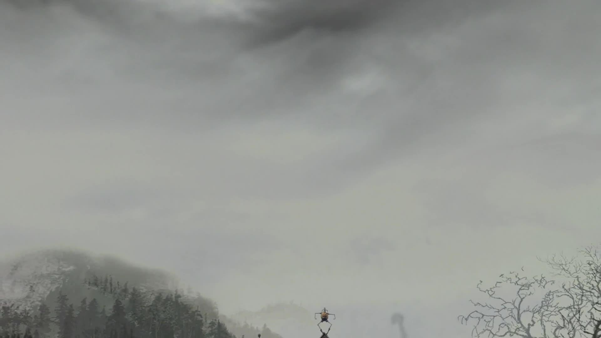 Koralina i tajemnicze drzwi (2009) 1080p - Dubbing pl
