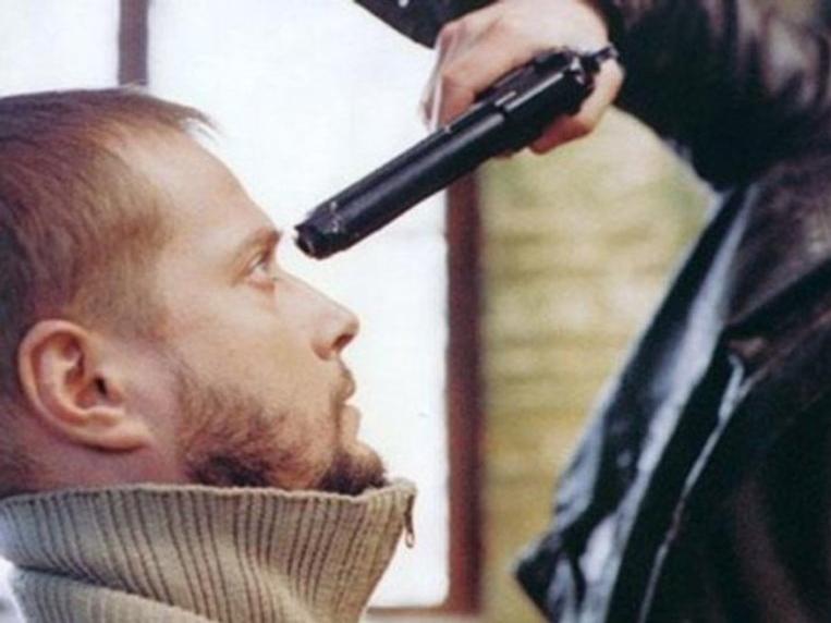 Gniew (1997) Cały film PL